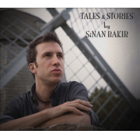 "Guitarist and composer Sinan Bakir Releases ""Tales & Stories"""