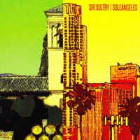 Album Soleangeles by Sir Sultry Quintet