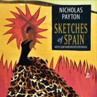Album Sketches of Spain by Nicholas Payton