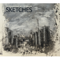 Album SKETCHES Volume Two by Sketches