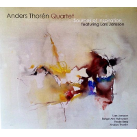 Anders Thorén Quartet - Sources of Inspiration