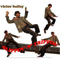 Album Slippin' 'N' Trippin' by Victor Bailey