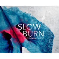 Slow Burn by Terry Bartolotta