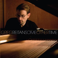 Album Some Other Time by Greg Reitan