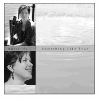 Album Something Like That by April Hall
