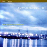 Album The Sonarchy Session by Matt Jorgensen