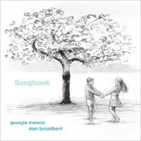 Album Songbook by Alan Broadbent