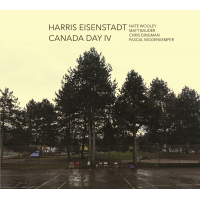 "Harris Eisenstadt's ""Canada Day IV"" Will Be Released On September 4"
