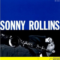 "Read ""Sonny Rollins, Volume One – 1956"""