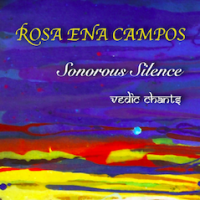 Sonorous Silence by Rosa Ena Campos