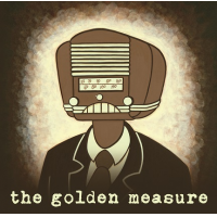 "Read ""The Golden Measure"" reviewed by Glenn Astarita"