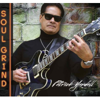 Album Soul Grind by Patrick Yandall