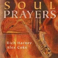 Soul Prayers by Rich Harney