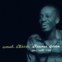 "Read ""Bennie Green: Soul Stirrin' - 1958"" reviewed by Marc Davis"