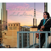 Album Soul Stories by Blake Aaron