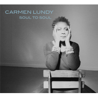 Carmen Lundy: Soul To Soul