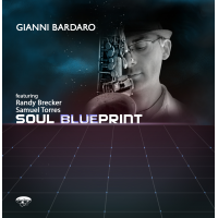 "Read ""Soul Blueprint"" reviewed by AAJ Italy Staff"