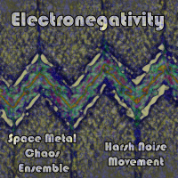 PEK: Space Metal Chaos Ensemble - Electronegativity