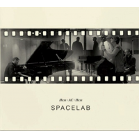 "Read ""Spacelab"" reviewed by Alberto Bazzurro"