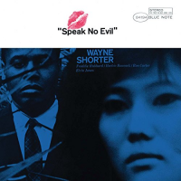 "Read ""Wayne Shorter: Speak No Evil – 1964"""