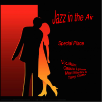 Album Special Place by Bob Sabourin