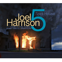 Album Spirit House by Joel Harrison
