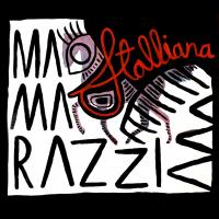 Album Stalliana by Tacuma Bradley