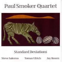 Paul Smoker: Standard Deviations