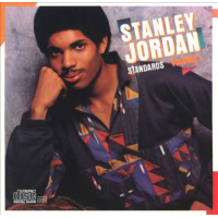 "Read ""Stanley Jordan: Standards Volume 1 – 1986"" reviewed by Marc Davis"