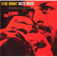"Read ""Dizzy Reece: Star Bright – 1959"" reviewed by"