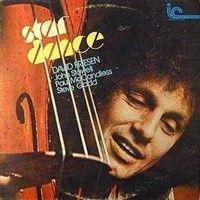 Album Star Dance by David Friesen