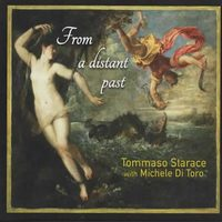 "Read ""From a Distant Past"" reviewed by Neri Pollastri"