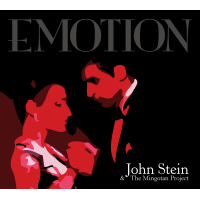 Album Emotion by John Stein