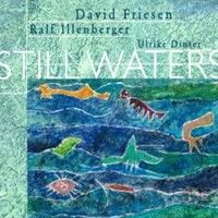Still Waters by David Friesen