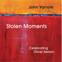"Read ""Stolen Moments"" reviewed by Jack Bowers"