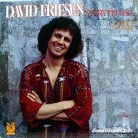 Album Storyteller by David Friesen