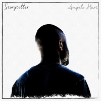 Storyteller by Angelo Hart