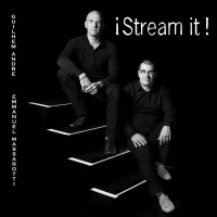 Album ¡ Stream It ! by Armstrong