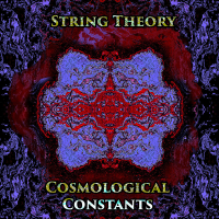 String Theory - Cosmological Constants