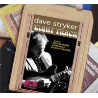 """""""Aquarius"""" by Dave Stryker"""