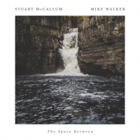 Stuart McCallum: The Space Between