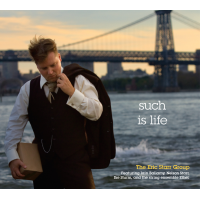 Album Such is Life by Eric Starr Group