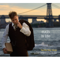 Album Such is Life by Eric Starr