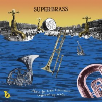Superbrass: Brass Taps