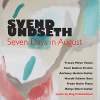Seven Days in August by Svend Undseth
