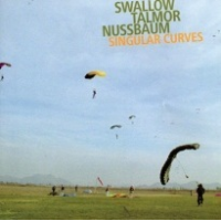 Album Singular Curves by Steve Swallow