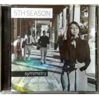 Album 5th Season Symmetry by 5th Season
