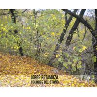 Album Colores del Otoño (Autumn Colors) by Jorge Retamoza