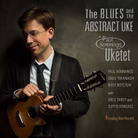 The Blues and the Abstract Uke by Paul Hemmings