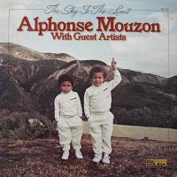 THE SKY IS THE LIMIT by Alphonse Mouzon